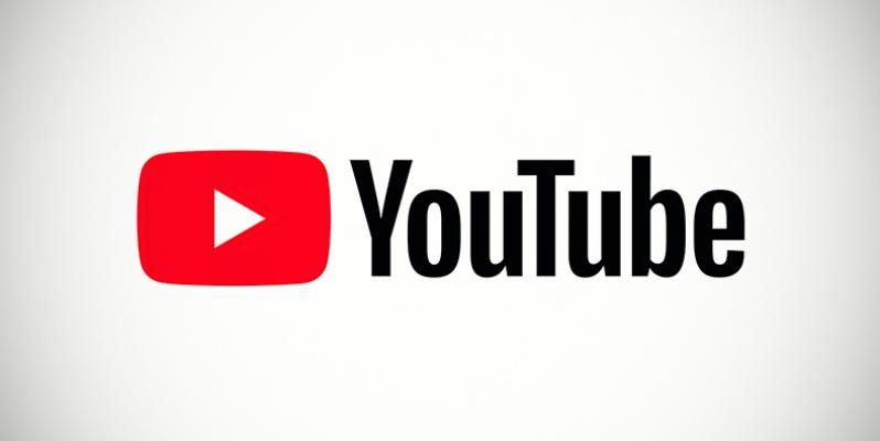 Canale YouTube con 2500 iscritti